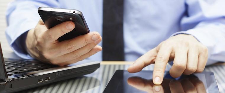 Ligação ou e-mail? Três dicas para determinar quando usar cada opção nas vendas