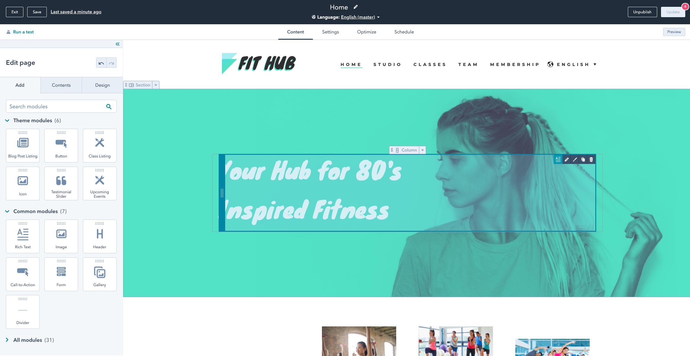 Plugin do WordPress