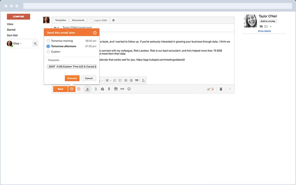HubSpot-Sales-Email-Schedule-1