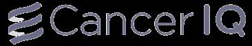 Logotipo da CancerIQ
