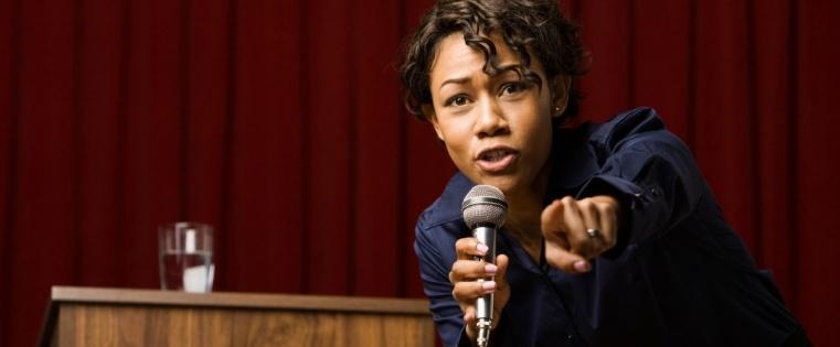 Os 22 melhores discursos motivacionais