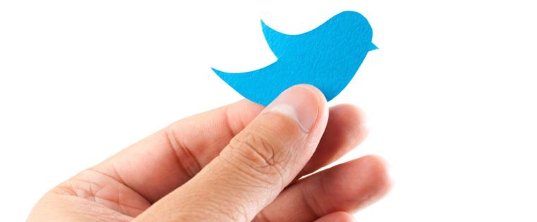 Como o departamento de vendas pode usar o Twitter para se conectar com mais prospects