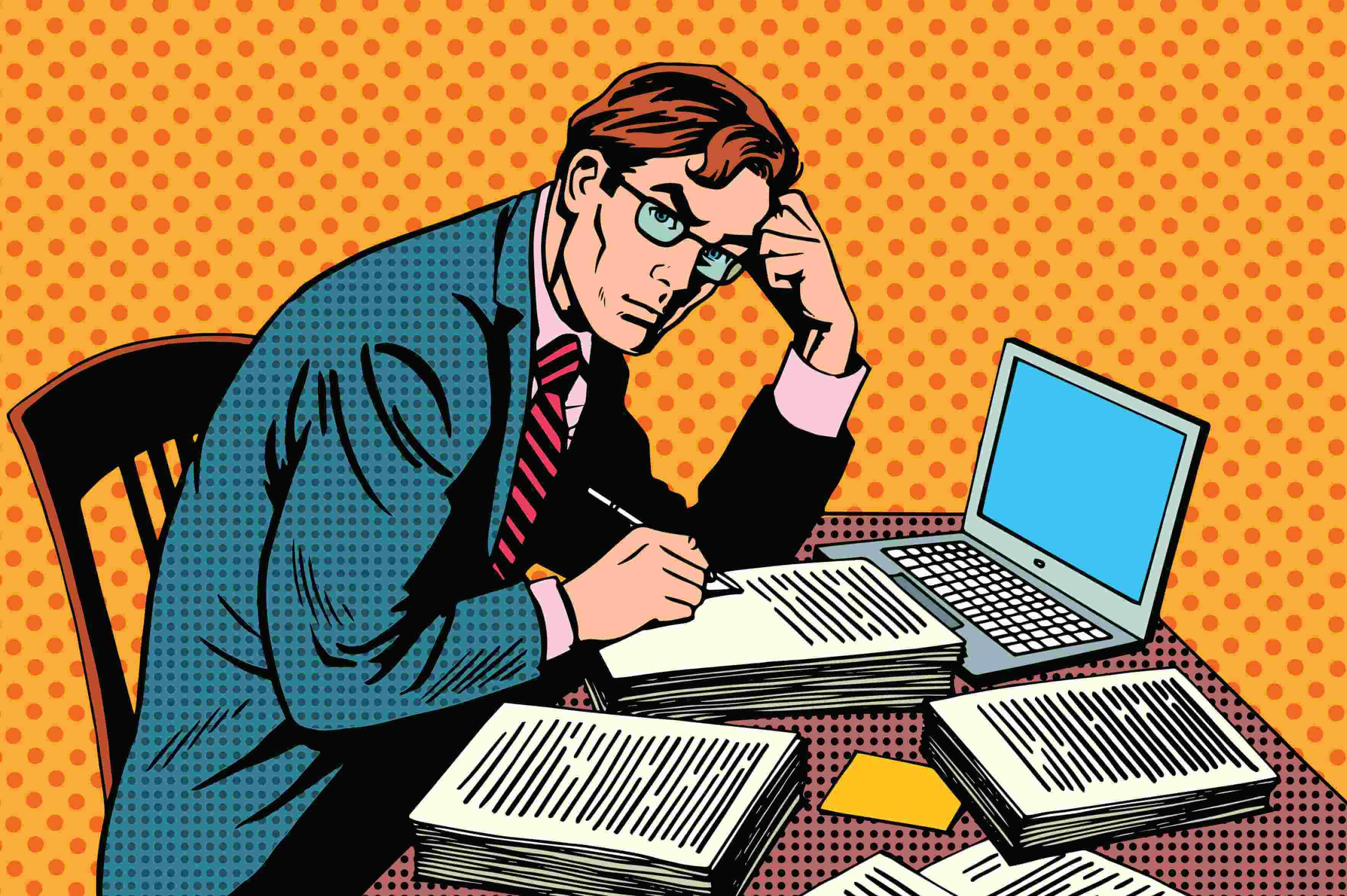 como fazer a sua escrita mais interessante