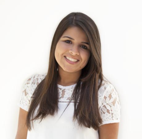 Gabriela Pinto