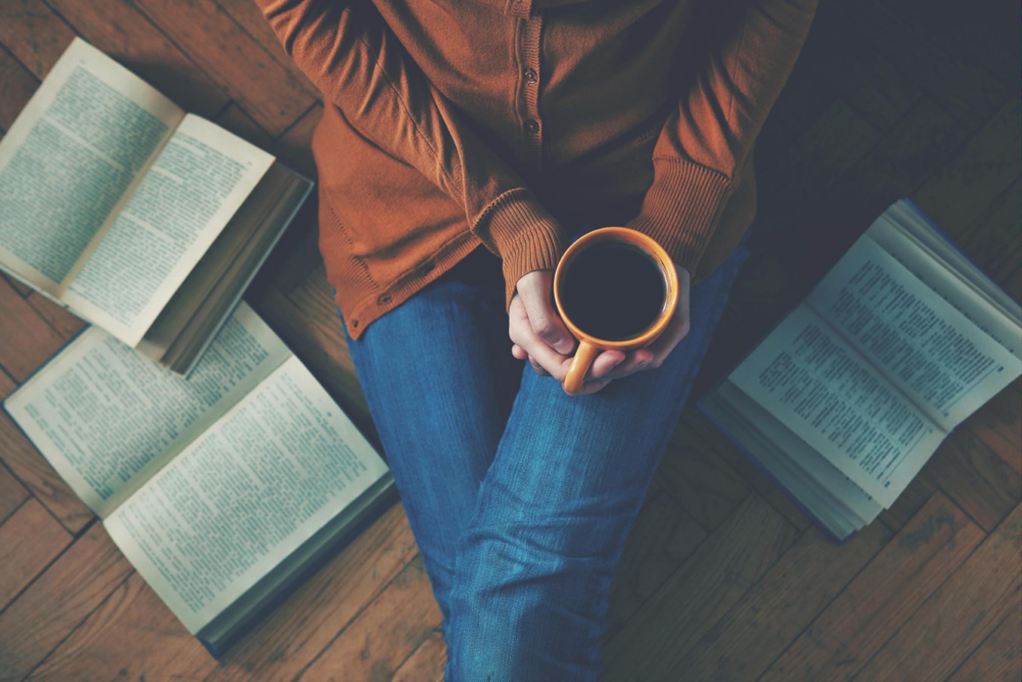 Quer ideias para escrever? O que fazer quando você está sem inspiração