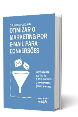 Email Marketing para conversões