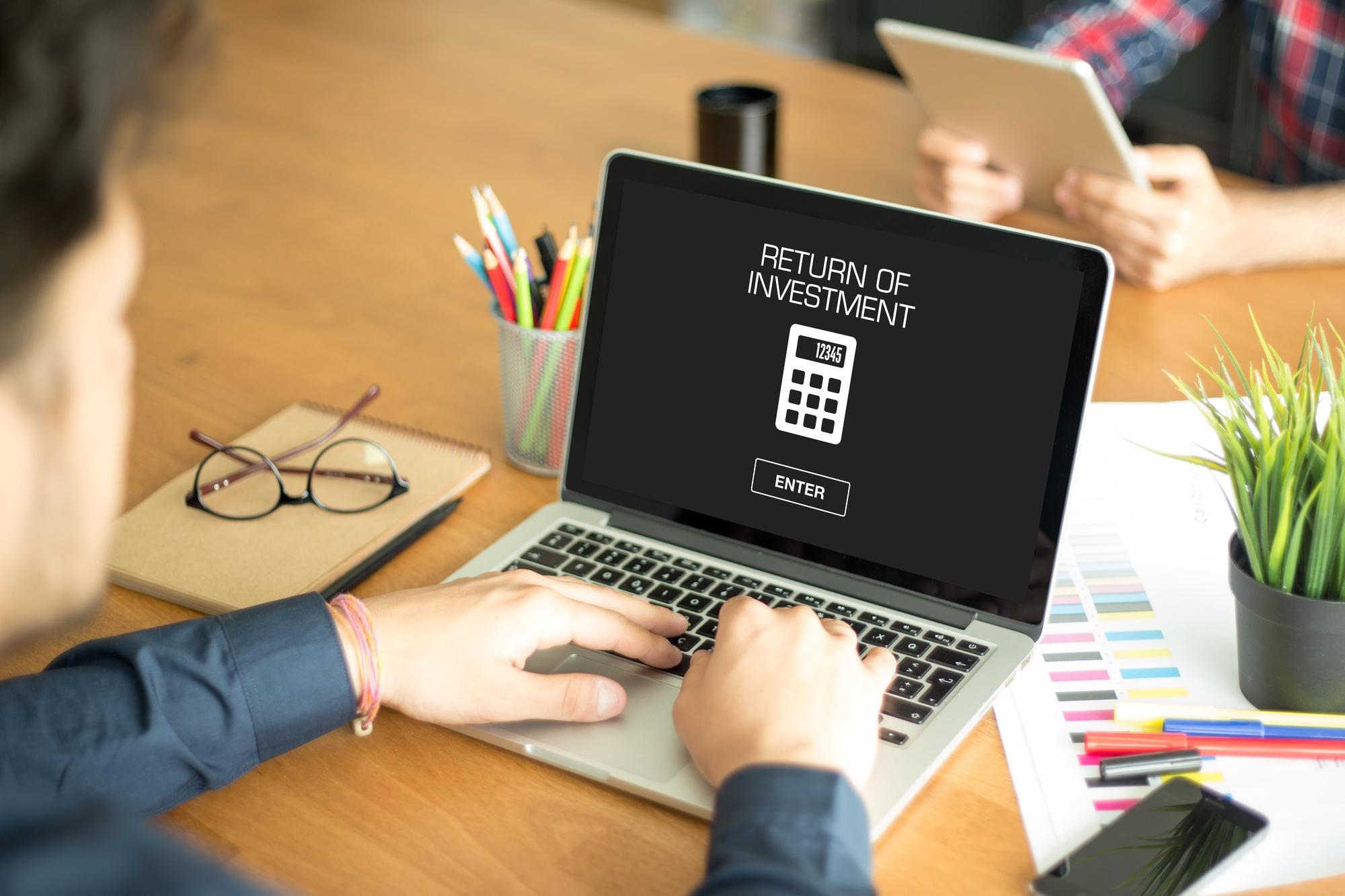 Como o data-driven marketing pode melhorar seu ROI