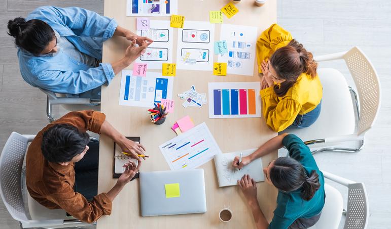 7 dicas para desenvolver uma cultura data-driven nos times de marketing