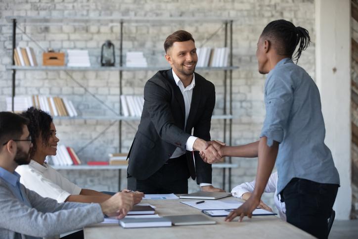 Como otimizar a análise da performance da equipe de vendas?