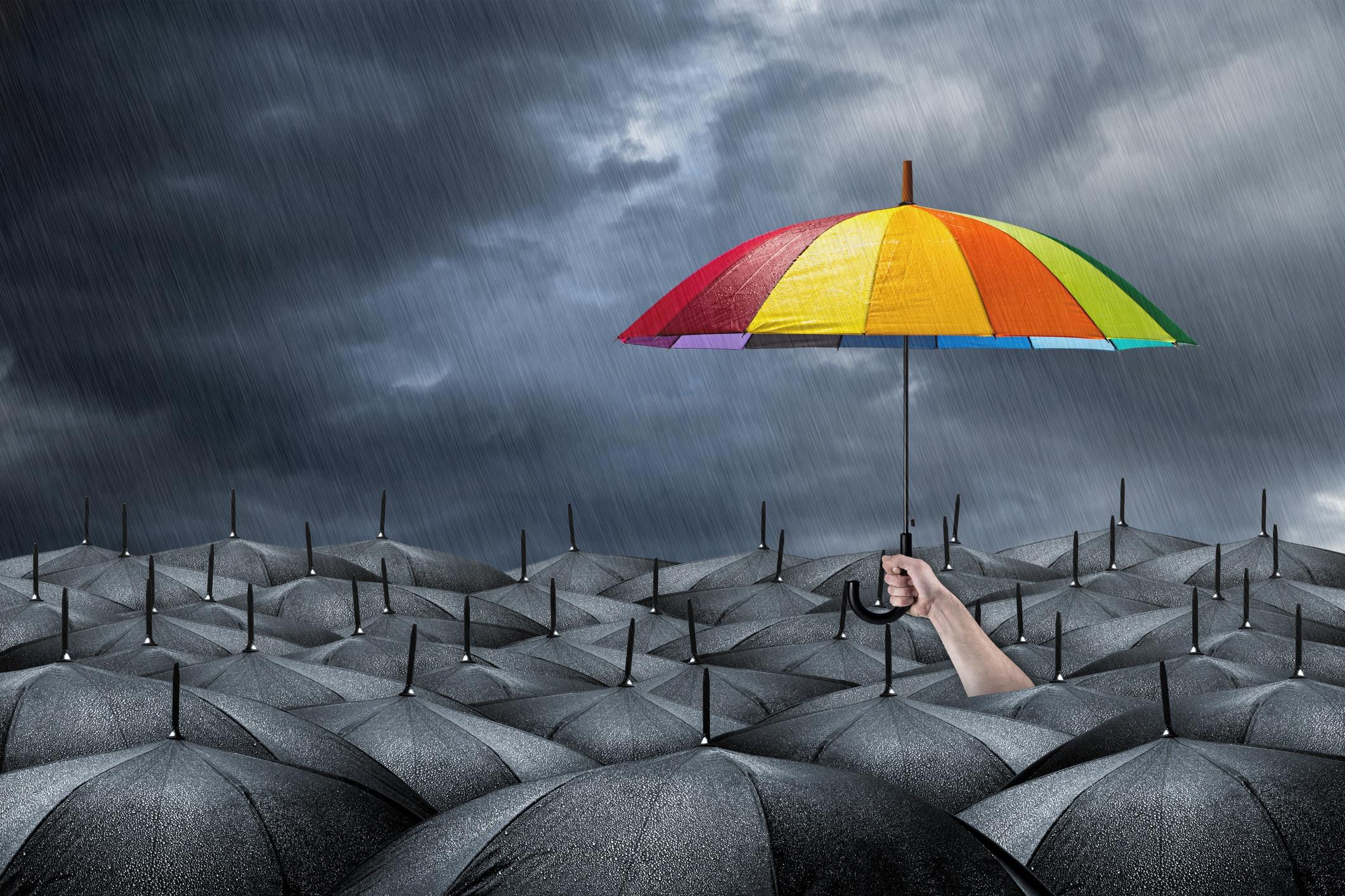 A surpreendente relação entre estresse e criatividade