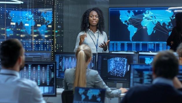 Pesquisa sobre o GDPR para profissionais de marketing e consumidores