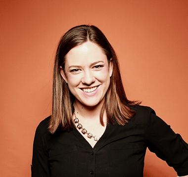 Caroline Forsey