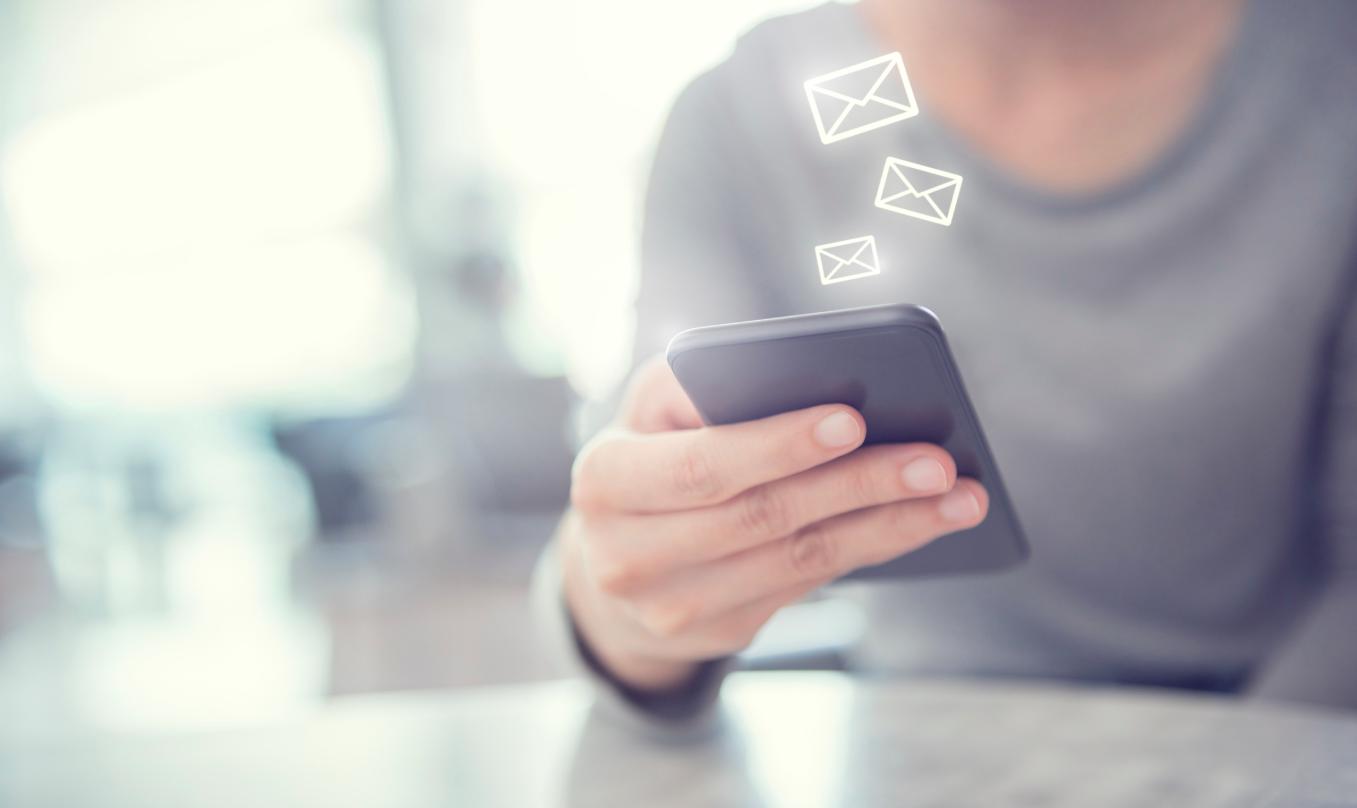 A nova estratégia para aumentar as taxas de abertura de e-mails em 5x [Infográfico]