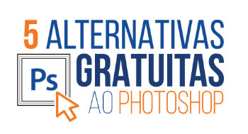 5 alternativas gratuitas ao Photoshop