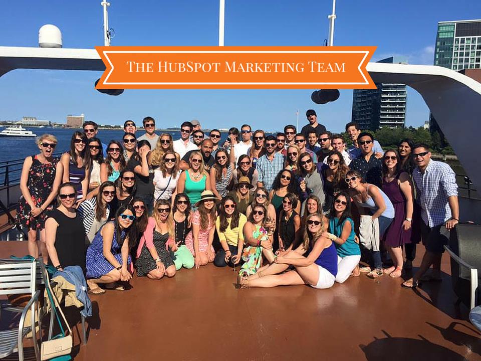 Como estruturar uma equipe de marketing de qualquer tamanho