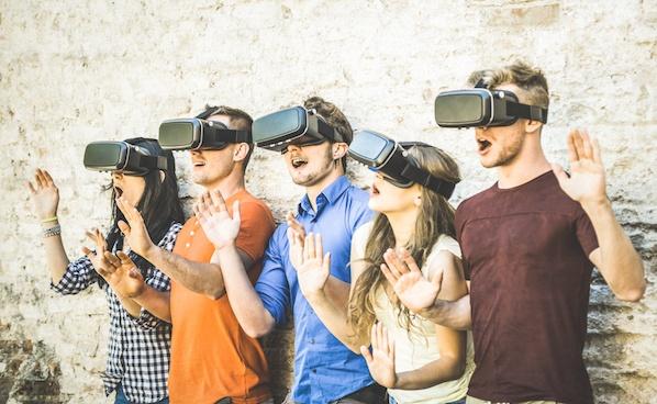 Compilação de vídeos de realidade virtual: conheça 11 exemplos de VR que você precisa assistir